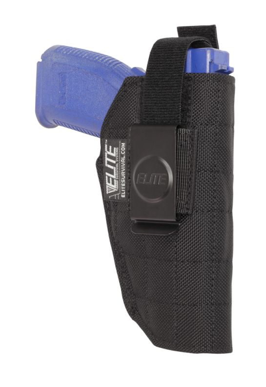 Elite Survival Systems Inside The Waistband Clip Holster